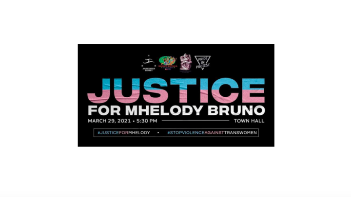 Justice for Mhelody Bruno