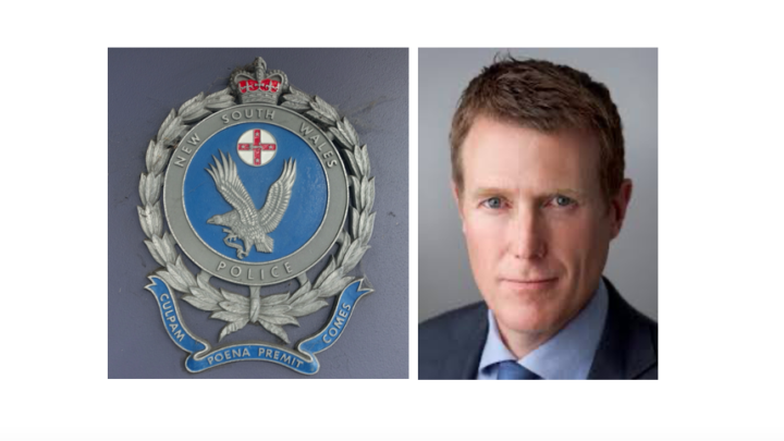 NSW Police and Porter