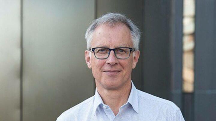 Simon Rice