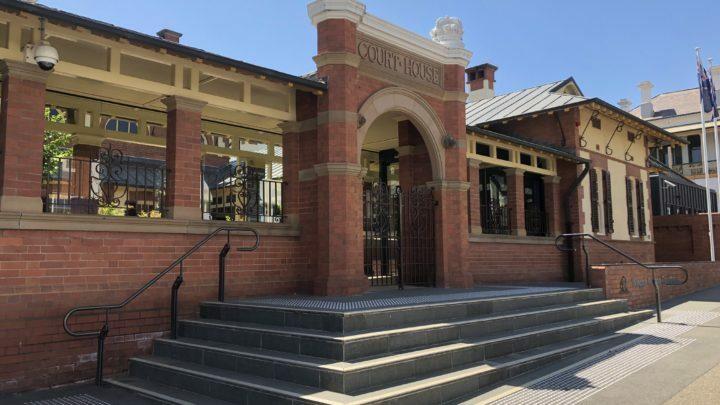 Wagga Wagga Court