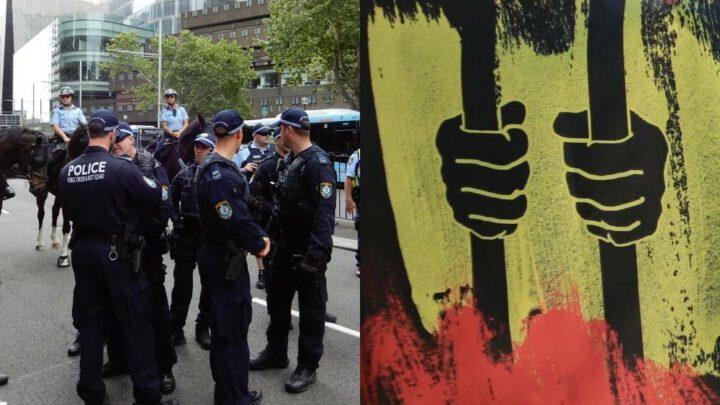 Questionable police tactics