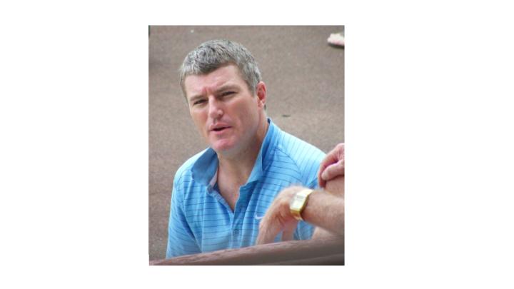 Stuart Macgill