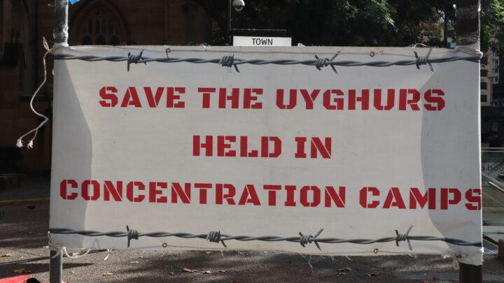 Uyghur Oppression