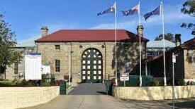 Cooma Prison
