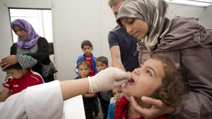 Vaccine Apartheid