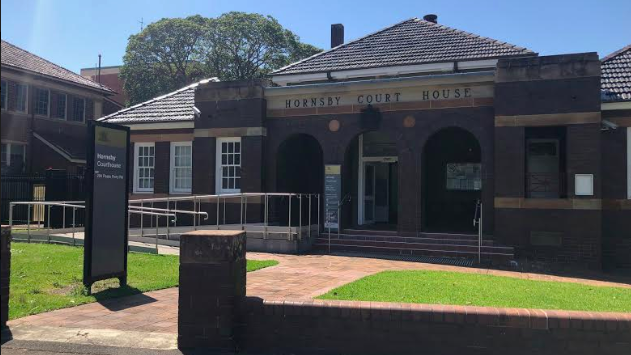 hornsby local court