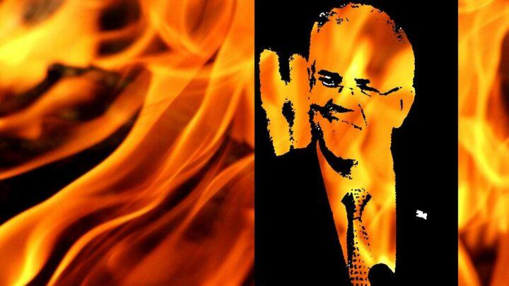 Morrison energy