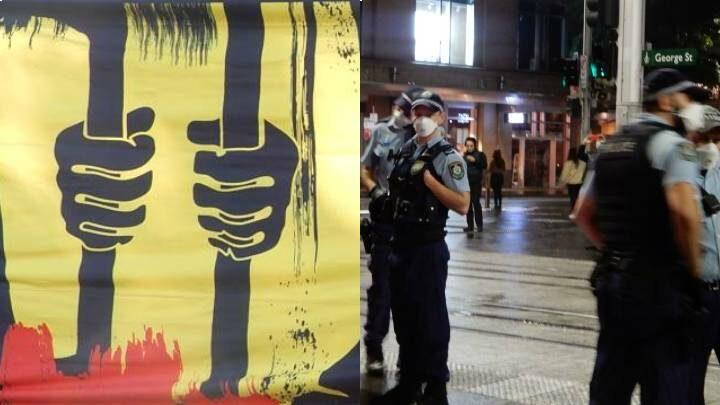 Policing regional communities