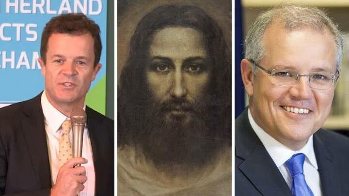Religious discrimination Australian Government