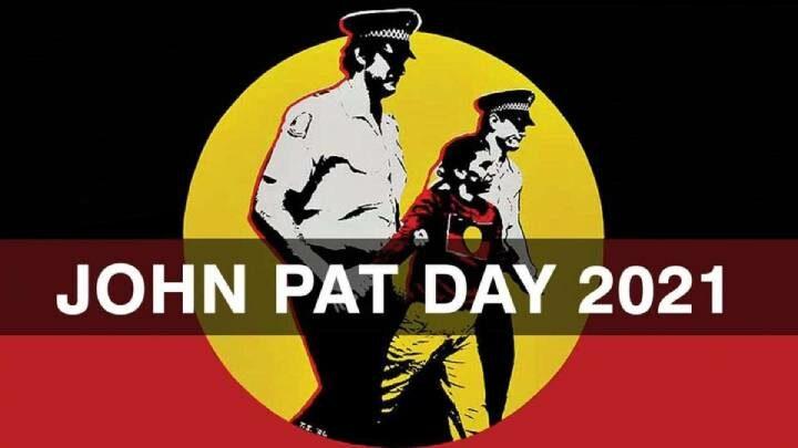 John Pat Day 2021